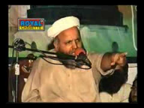 Jafar Qureshi (Amina Da Laal) part 4/7 At 66 chak Ckakiyan Sgd by Malik Sajjad
