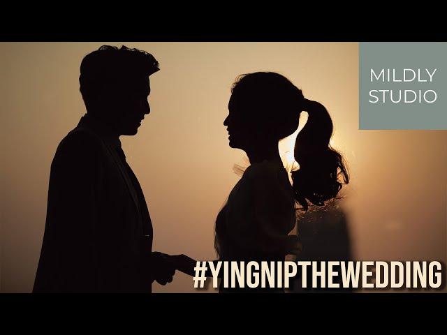 K.Ying & K.Ping - Wedding Cinematography @ Carlton Hotel Bangkok Sukhumvit