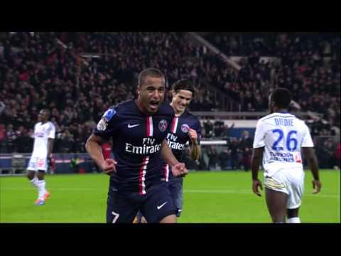 Match en Direct OM-PSG Dimanche 5 Avril 2015