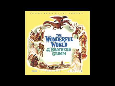 The Wonderful World Of The Brothers Grimm | Soundtrack Suite (Leigh Harline)