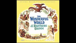 The Wonderful World Of The Brothers Grimm Soundtrack Suite (Leigh Harline)