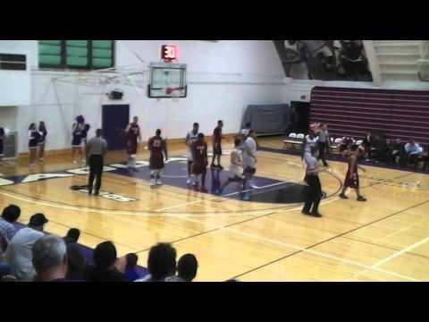 De Anza vs. San Jose City College Men's Basketball FULL GAME 2/5/16