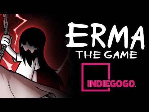 Erma The Game Indiegogo Trailer