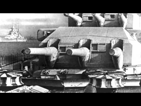 Best 7 Battleships of WW2
