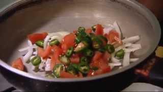 Eritrean Stir Fry (Kulwha) (African)