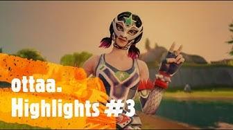 ottaa. Highlights #3