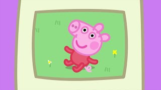 Peppa Pig Português Brasil - Tomando Conta da Peppa Peppa Pig