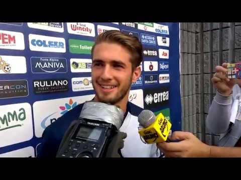 Giacomo RIcci, conferenza stampa del 21.09.2016