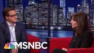 Where President Donald Trump's Conspiracy Theories Come From | All In | MSNBC