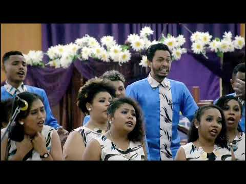 Gema Chandra Choir   City Called Heaven   UNCEN UNIPA   Pesparama 2018 Manokwari