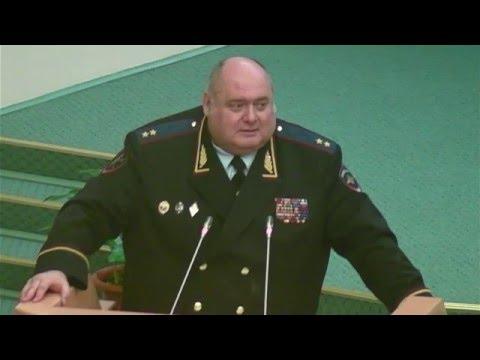 видео: Сергей Курихин допрашивает Сергея Аренина