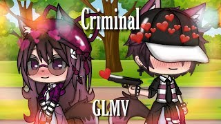 °Criminal° GLMV // Sub español    Gacha life