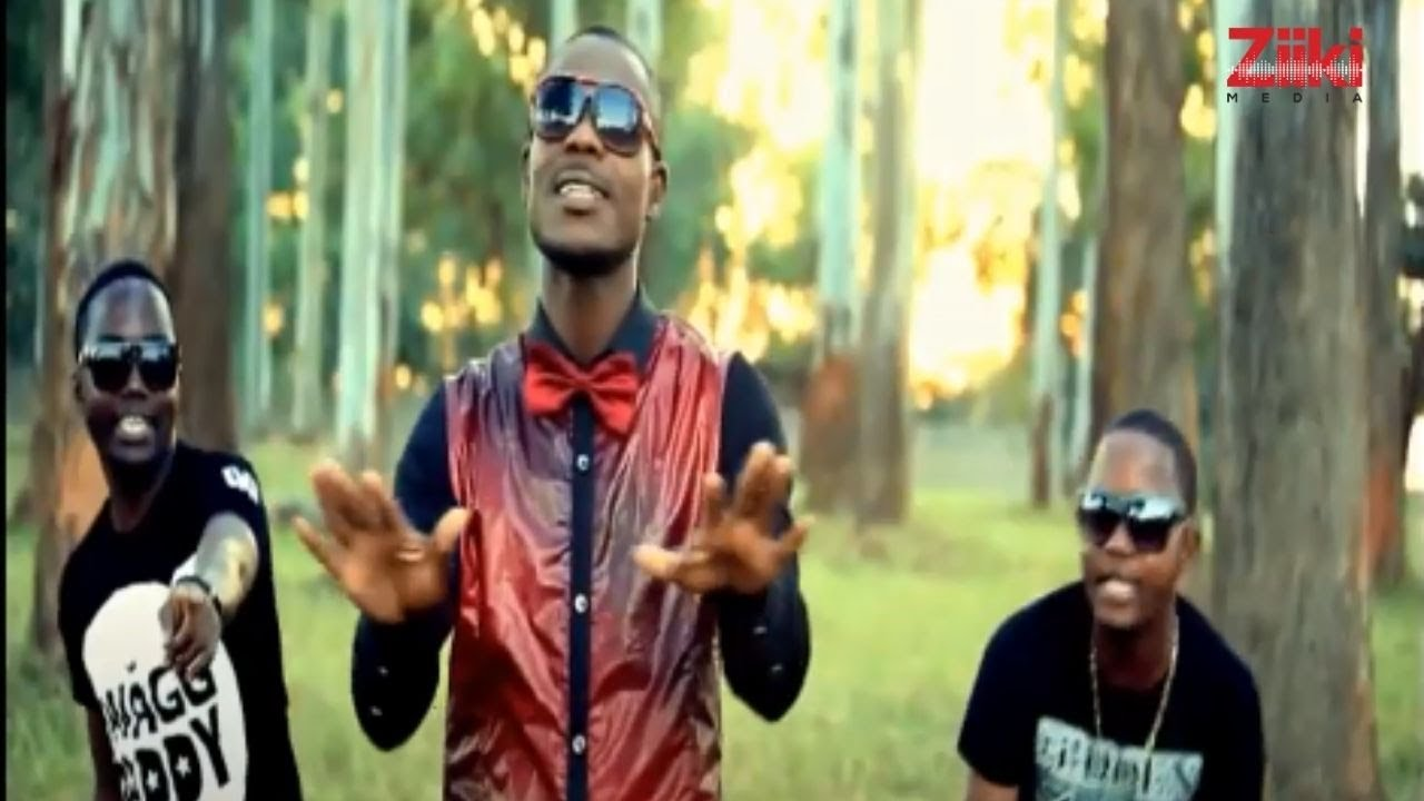 Download Nalema by D2 ft.  B'Flow & B1 (Official Music Video)