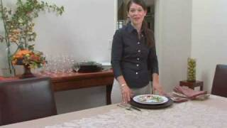 How To Set A Thanksgiving Table | Williams-sonoma