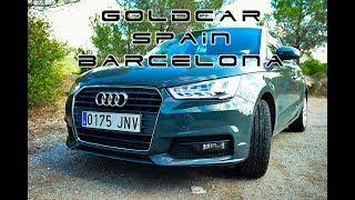видео Аренда машин в Барселоне