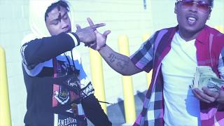 Spanish Rice - Dodging Spike Sticks (Official Video) Shot By TQTV