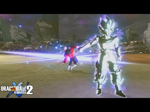 Top 50 Best Custom Skills Ever #1 - Dragon Ball Xenoverse 2 Mods