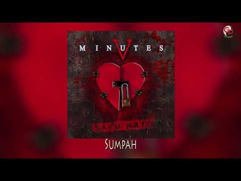 Five Minutes - Sumpah Mati (Official Lyric)
