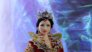 Наш ответ Барби Куклы ручной работы Ларисы Исаевой