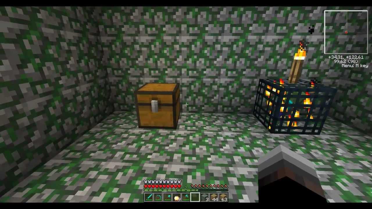 minecraft зомби апокалипсис 1 серия