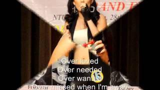 Overloved - Paula Deanda