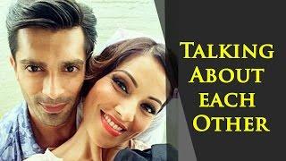 Karan Singh Talking About Bipasha Basu - Bollywood latest News
