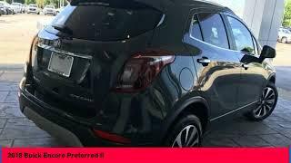 2018 Buick Encore Columbus GA JB695077
