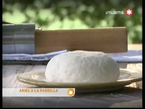 Ariel a la parrilla sandwich de pastrami doovi for Cocina 9 ariel rodriguez palacios pollo relleno