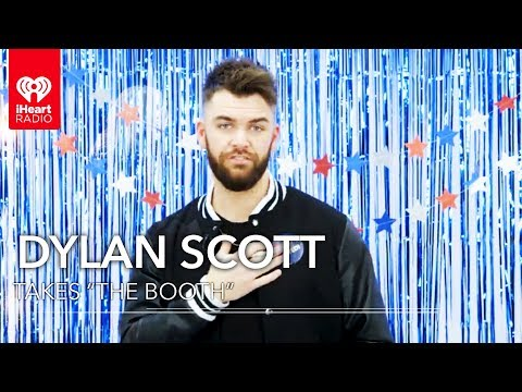 iHeartRadio Music Awards - Dylan Scott Reveals Pick for Cutest Musician's Pet iHeartRadio Music Award