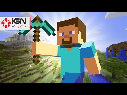 Minecraft: Windows 10 Edition Beta is... Simple - IGN Plays