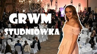 ♥ STUDNIÓWKA 2018 ♥ Get Ready With Me
