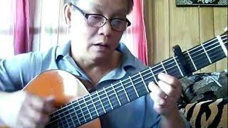 Biển Mặn (Trần Thiện Thanh) - Guitar Cover by Hoàng Bảo Tuấn