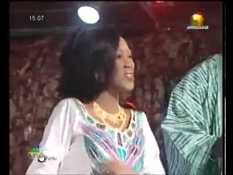 Rokia Kone Yaffa Africa Show 2014