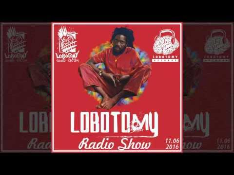 Selecta Jallah Kadafi - Lobotomy Special Dennis Brown & Roots Reggae 70's-80's (Radio Show)