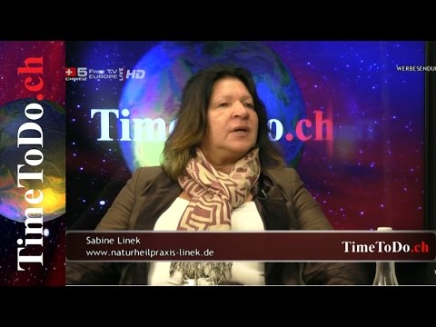 Lebensfreude & Lebensqualität, TimeToDo.ch 26.01.2017