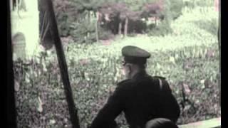 Darius Milhaud: La mort d