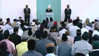 QADIANI KHALID PERSENTING KHUTBA JUMA 15-07-2011 IMPORTENT FOR ALL AHMADIS_clip0.flv
