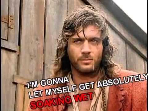 Joe Lando It's Raining Men in Colorado Springs