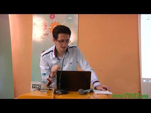Ecole Supérieure VINCI : Plateforme Screendy de Media Mobility Par Mr Mehdi ALAOUI