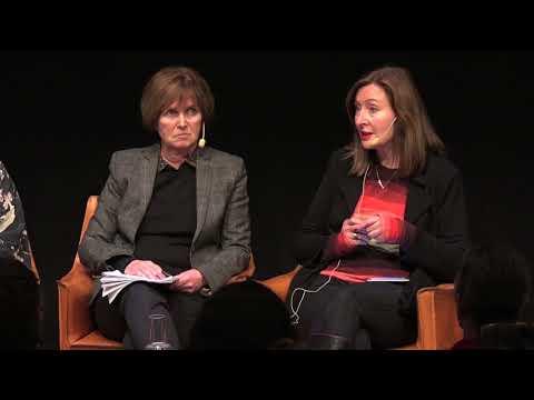 Panelsamtal: Om #metoo och konstinstitutionernas ansvar