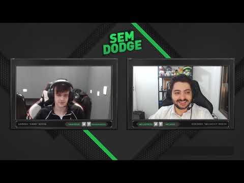 Sem Dodge #131 - Entrevista com Kami
