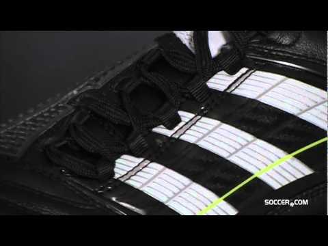 Adidas Predator Absolion X X X TRX T YouTube d9a2ac