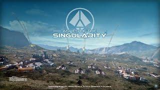 DirectX 12: Ashes of the Singularity Beta | Benchmark 2.0