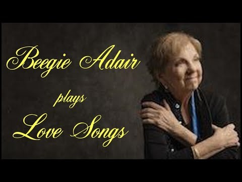Beegie Adair - Someone to Watch Over Me - smooth jazz piano