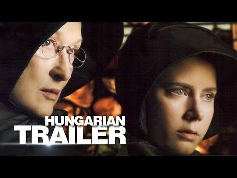 Kétely (Doubt) trailer (fan-made) - Meryl Streep, Amy Adams Movie letöltés
