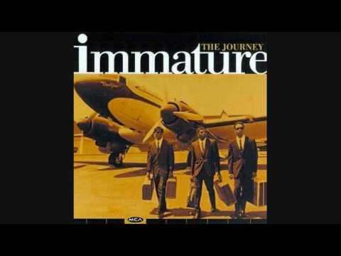 Immature - Tamika