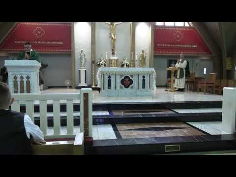 Twenty Fifth Sunday in Ordinary Time (Vigil)