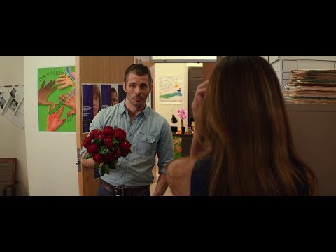 The Best Of Me - Alternate Ending Scene (HD)