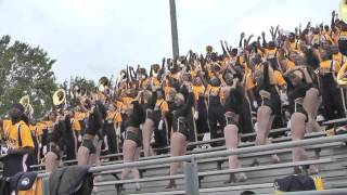 PV Marching Storm - Hate Me Now 2011