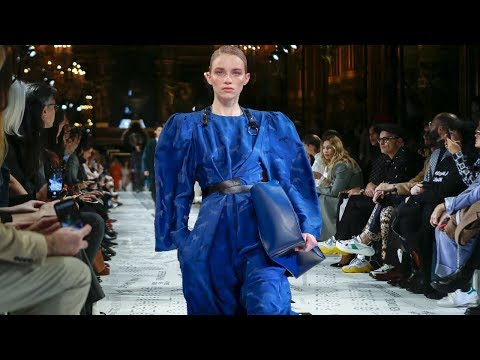 Stella McCartney | Fall/Winter 2019/20 | Paris Fashion Week